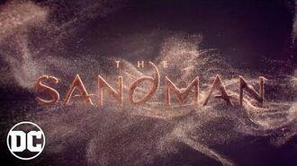 The Sandman Official Audible Trailer