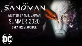 The Sandman Official Trailer (Summer 2020)
