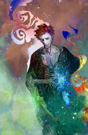 Sandman Dream 03