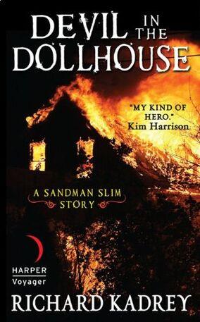 DevilDollhouse