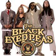 Black-eyed-peas