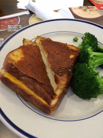 File:BOB evens grilled cheese sandwich with broccoli.jpeg