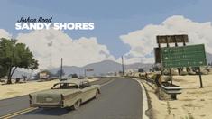 Joshua road sandy shores gta 5 by playboxtv-d6sjf7g