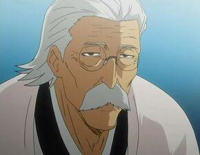Ep32 Cleric of Kuchiki House