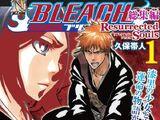 Bleach: Resurrected Souls