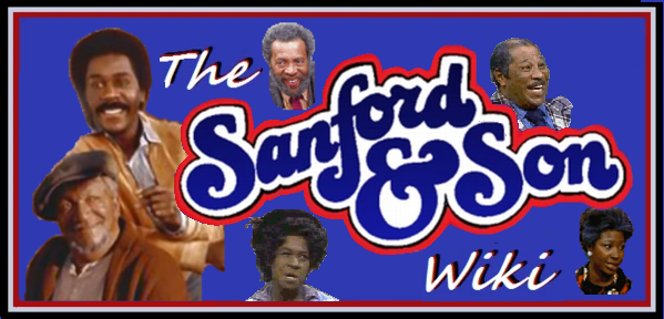 Sanford and Son wiki Fred Lamont
