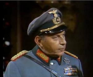Martin Kosleck General Sergeant Gork