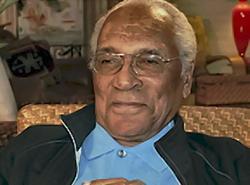 Percy Rodriques