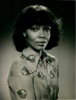 Carole Cole