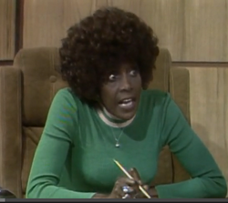 Cathy Cooper Sanford and Son