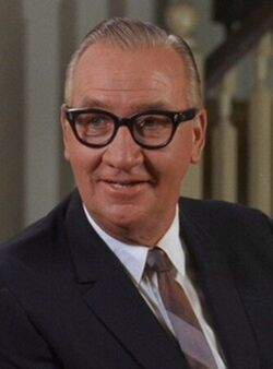 Ed Andrews 1960's