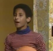 Derek Triplett as Roger
