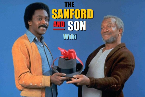 Sanford and Son Wiki