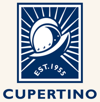 Cupertino city seal