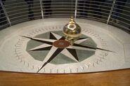 CAS-Foucaults Pendulum