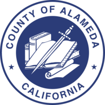 284px-Seal of Alameda County, California svg
