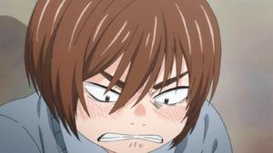 Nikaidou anime