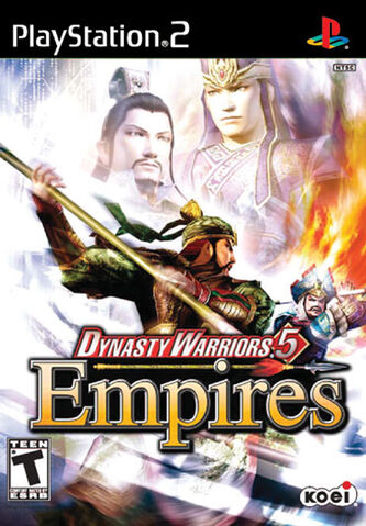 File:DynastyWarriors5 Empires.jpg