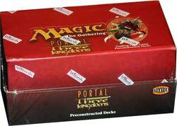 Magic ThreeKingdomsPortal