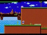 Sanic the Hedgehog Demo! Gameplay