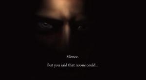 Silencescrenshot