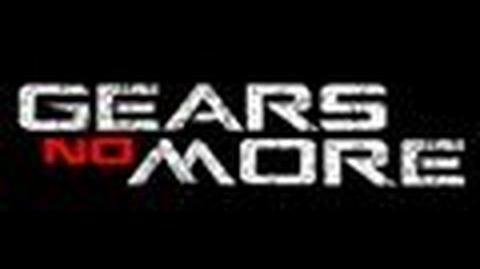 Gears No More Part 5 (Gears of War 2 Machinima)