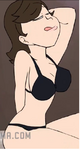Horny Amanda 2
