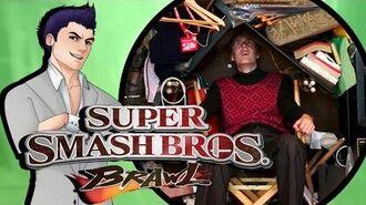 ITEM WHORE - Super Smash Bros Brawl
