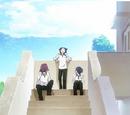 Liceum dla chłopców Shiyou