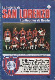 La Historia de SL. Los Gauchos de Boedo - 1