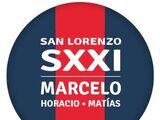 San Lorenzo Siglo XXI