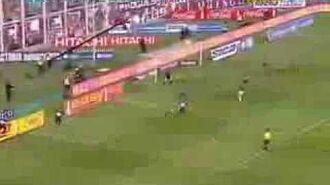 San Lorenzo vs Boca Juniors (1-0) Torneo Inicial 2013 Fecha 14
