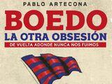 Boedo, la otra obsesión (Libro)