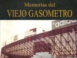 Memorias del Viejo Gasómetro (Libro)