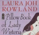 The Pillow Book of Lady Wisteria