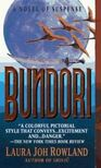 Bundori english paperback first edition (1996)