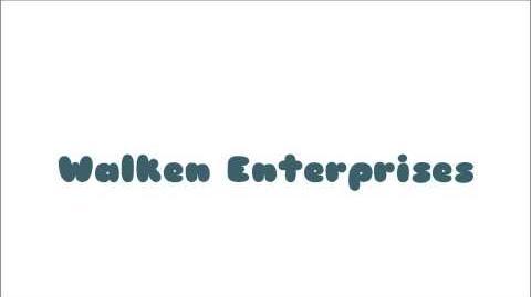 Walken Enterprises Logo Jingle