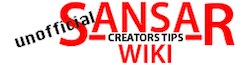 Sansar Creators Tips Wiki