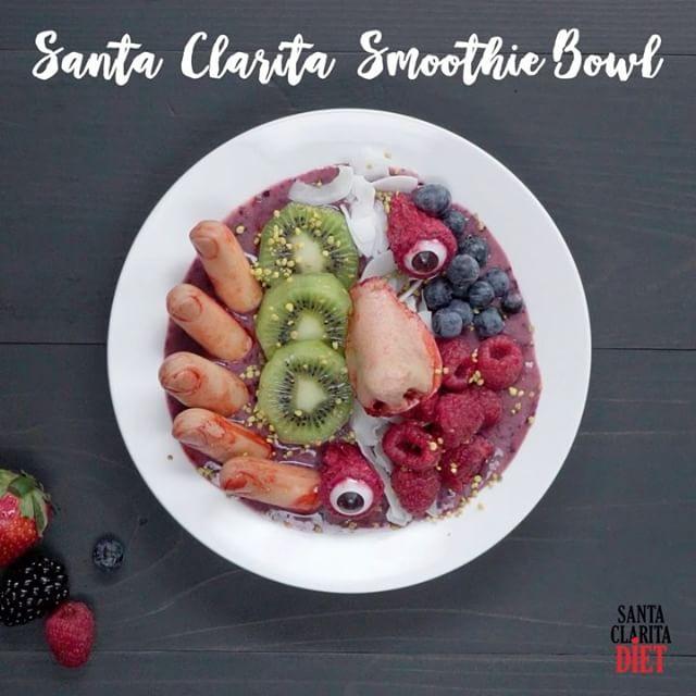 Image Recipe2jpg Santa Clarita Diet Wiki Fandom Powered By Wikia
