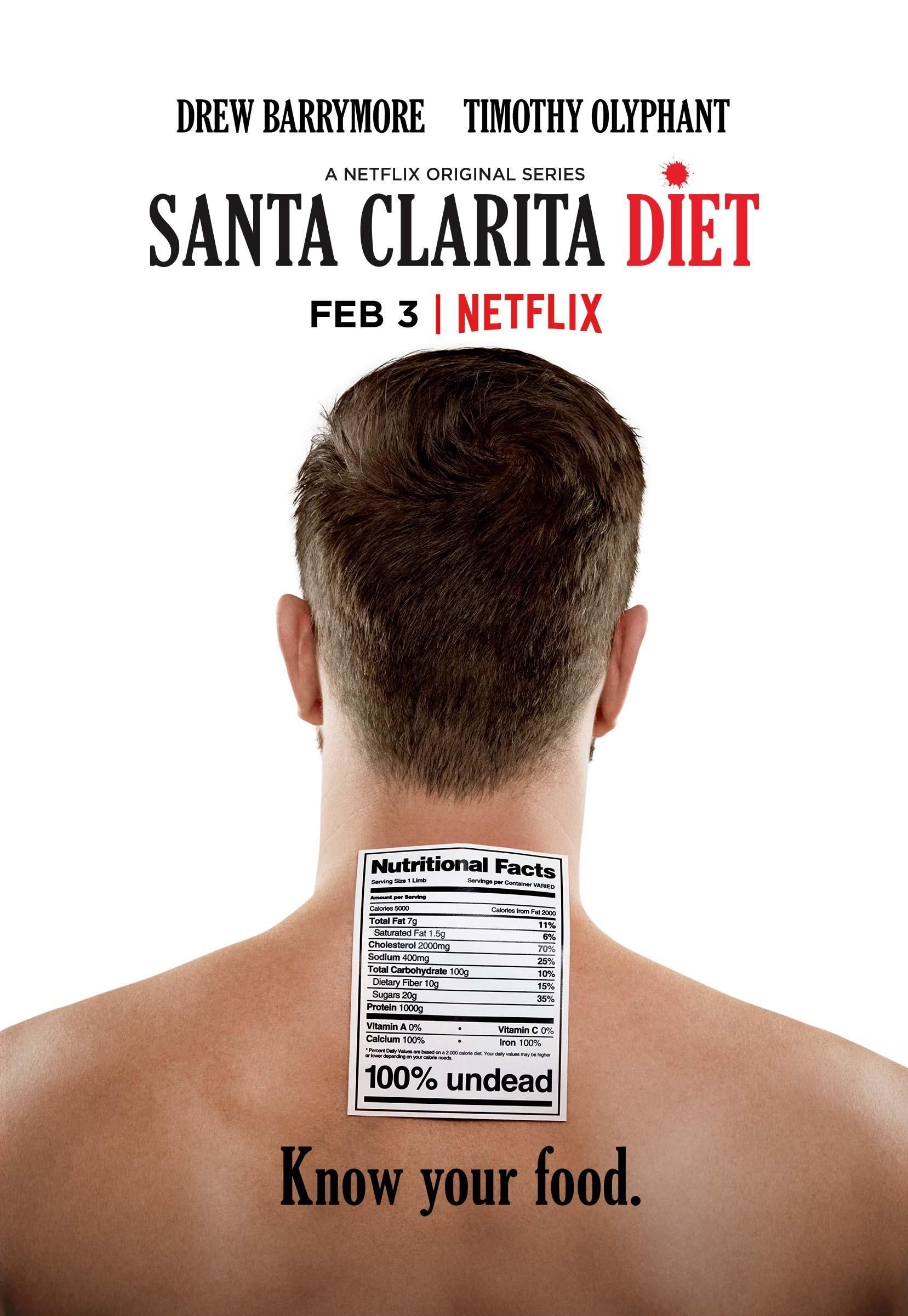 Image S1 Visual04jpeg Santa Clarita Diet Wiki Fandom Powered