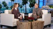 Drew Barrymore Talks 'Santa Clarita Diet'