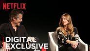Santa Clarita Diet Panel There's Never Enough TV Netflix