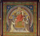 ¿Como surgió el rezo del Santo Rosario?
