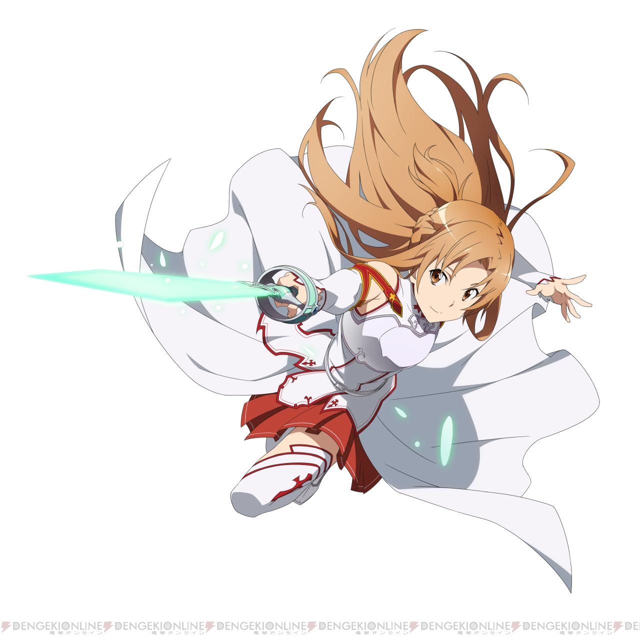 Asuna EX
