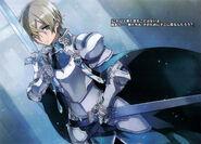 Sword Art Online Vol 13 - 006-007