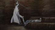 Kuradeel matando a Kirito