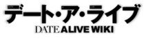 Date a live logo