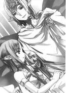 Sword Art Online Vol 03 - 159