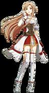 Asuna HR
