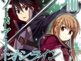 Sword Art Online: Progressive (manga)